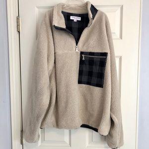 Adam Lippes for Target Pullover Sweatshirt